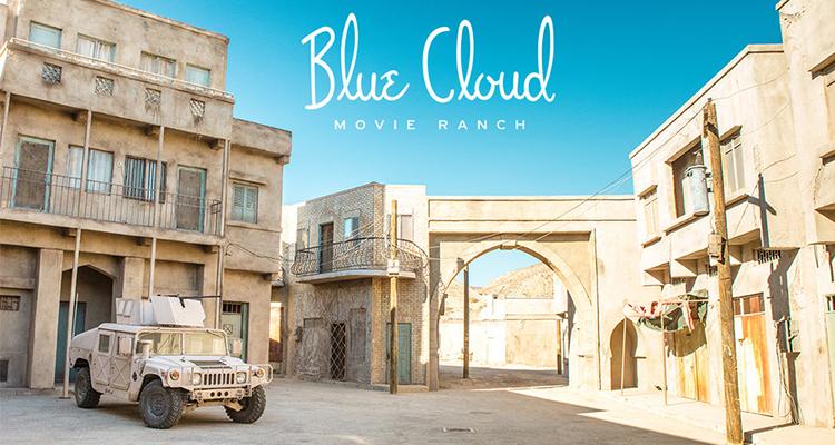 Blue Cloud Movie Ranch_Sub